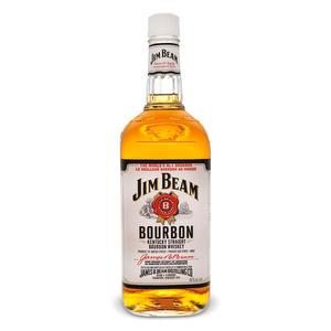 Whisky Jim Beam  Bourbon  750 ml