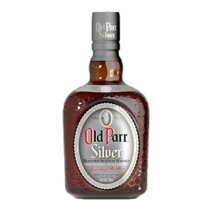 Whisky Old Parr Silver  750 ml