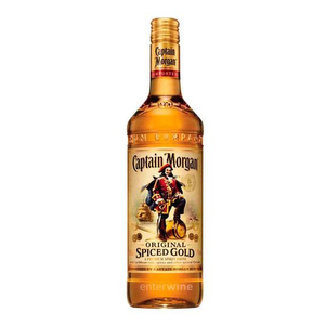 Ron Oscuro Capitan Morgran 750 ml