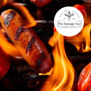Carolina Reaper BBQ Chicken x 4 - 450/500 grs - The Sausage Guy