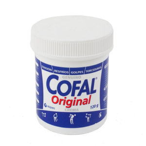 Cofal Original Crema 120 gr