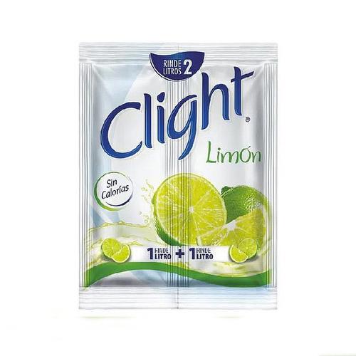Bebida Clight Polvo Limon - 14gr
