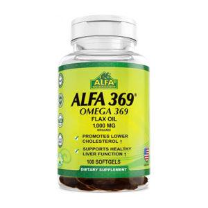 Omega 369 x 100 - Alfa