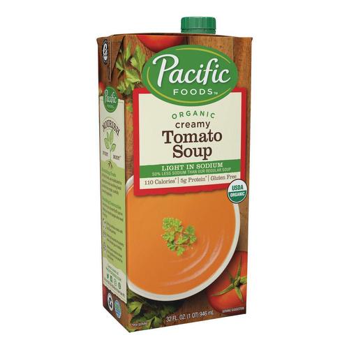 Sopa de Tomate Orgánica - 946ml